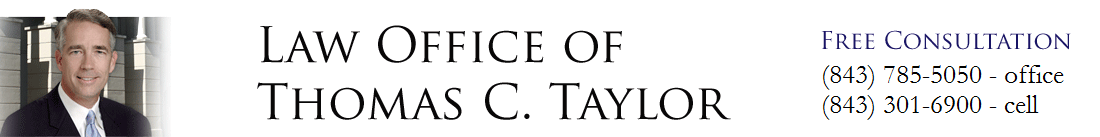 Law Office of Thomas Taylor